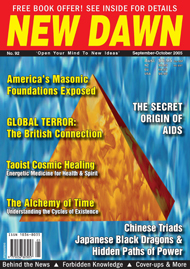 New Dawn 92 (September-October 2005)