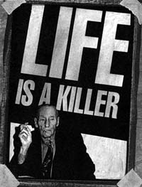 William S. Burroughs: 20th Century Gnostic Visionary