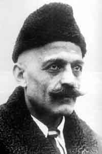 G.I. Gurdjieff & the Hidden History of the Sufis