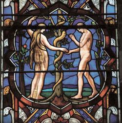 52 Adam Eve