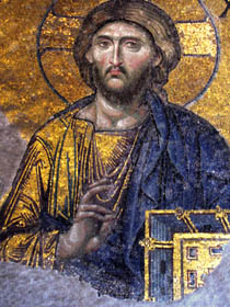 Hagia_Sofia_mosaic_Jesus