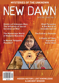 New Dawn Special Issue 3