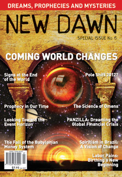 New Dawn Special Issue 6