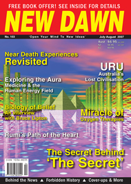 New Dawn 103 (July-August 2007)