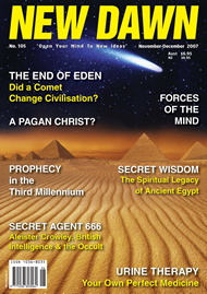 New Dawn 105 (November-December 2007)