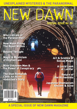 New Dawn Special 10