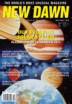 New Dawn cover 119