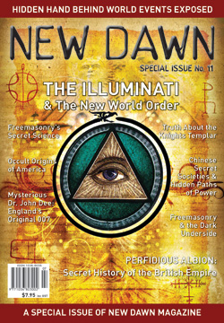 New Dawn Special 11