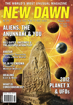 New Dawn Cover 120