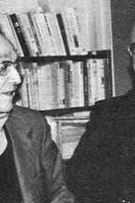 Men of Mystery: Raymond Abellio & Jean Parvulesco – Their Vision of a New Europe