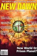 New Dawn 132 (May-June 2012)