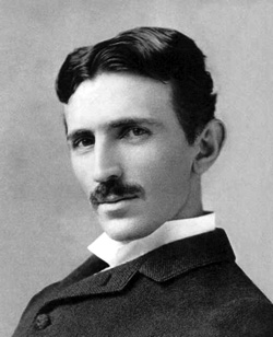 Nikola Tesla Tesla vs. Einstein: The Ether & the Birth of the New Physics