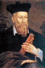 Nostradamus: Prophet of Hope