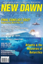 New Dawn 134 (September-October 2012)