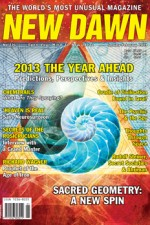 New Dawn 136 (January-February 2013)