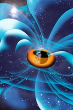 Magnetosphere and Ionosphere