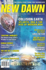 New Dawn 139 (July-August 2013)