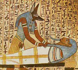 anubis Before The Pharaohs: The Evidence for Advanced Civilisation in Egypt's Mysterious Prehistory