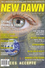New Dawn 140 (September-October 2013)