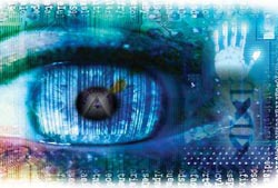 Biometrics The Cashless Society Almost Here And With Some Very Sinister Implications