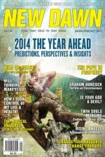 New Dawn 142 (January-February 2014)