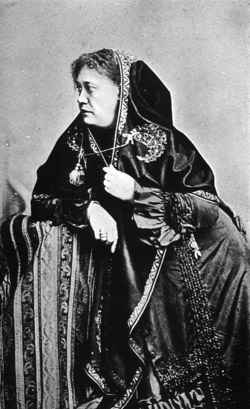 blavatsky1 The Inscrutable Madame Blavatsky: An Interview with Gary Lachman