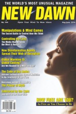 New Dawn 144 (May-June 2014)