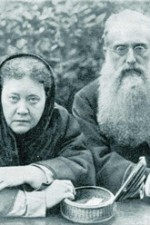 Madame Blavatsky & the Spirit World