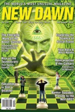 New Dawn 145 (July-August 2014)
