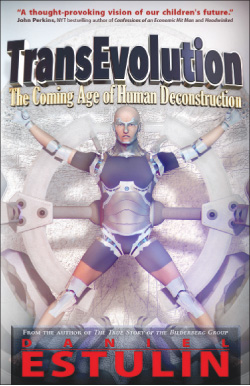 TransEvolution: The Age of Human Deconstruction  Transevolution