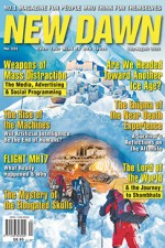 New Dawn 151 (July-August 2015)