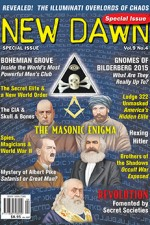 New Dawn Special Issue Vol.9 No.4