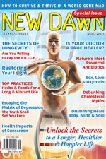 New Dawn Special Issue Vol.9 No.5
