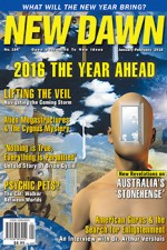 New Dawn 154 (January-February 2016)