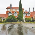 The Mystique of the Manor: Australia's Occult Centre Revealed