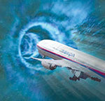 The Mystery of Flight MH370: Looking for Clues in All the Wrong Places