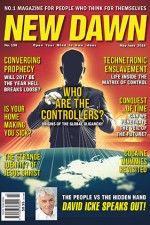 New Dawn 156 (May-June 2016)