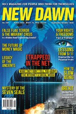 New Dawn 158 (September-October 2016)