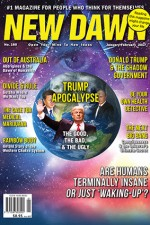 New Dawn 160 (January-February 2017)