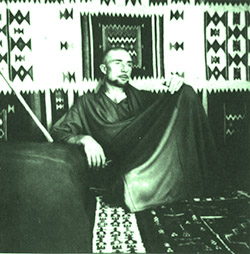 Nothing Is True, Everything is Permitted: The Untold Story of Brion Gysin