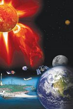Space Weather Its Effect on Human Health & Behaviour