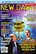 New Dawn Special Issue Vol.11 No.1