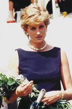 Assassination of the Humanitarian Princess: The Killing of Diana