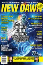 New Dawn 161 (March-April 2017)