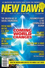 New Dawn 163 (July-August 2017)