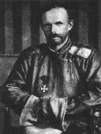 """The """"Bloody"""" Baron von Ungern-Sternberg: Madman or Mystic?"""