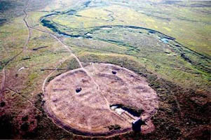 Arkaim: Russia's Ancient City & the Arctic Origin of Civilisation
