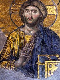 Hagia_Sofia_mosaic_Jesus