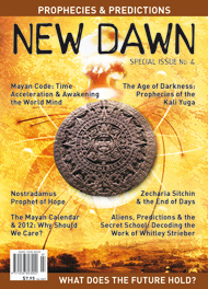 New Dawn Special Issue 4