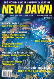 New Dawn 110